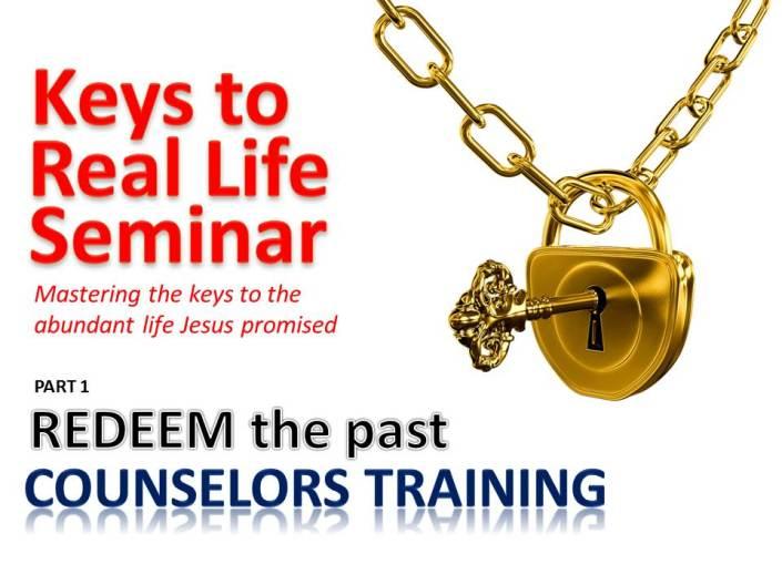 KRL Part 1 Counselors Training Promo